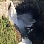 De Helmcken Falls