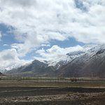 Train from Beijing to Lhasa