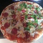 Pizza Bieszczadzki Brat