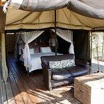 Foto de Honeyguide Khoka Moya & Mantobeni Camps