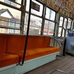 ภาพถ่ายของ Hakodate Tram