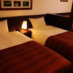 โรงแรมลาวิสต้า ไดเซ็ตซึซาน