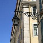 صورة فوتوغرافية لـ Rua Augusta