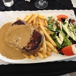 Bomaderry Bowling Club Bistro