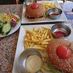 Photo of Treff Cafe Restaurant