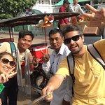 Photo of Blue Frog Angkor Tour