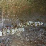 Photo de Londa Burial Caves