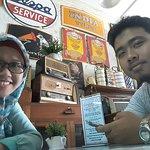 Bild från Sayyid Antique & Cafe