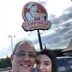 Com minha filha