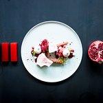 Pink Rhubarb