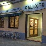 Calixto照片