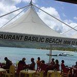 Photo of Basilic Beach
