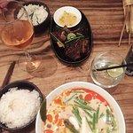 Jaan Bai Restaurant Foto
