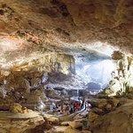 Surprise Cave again.