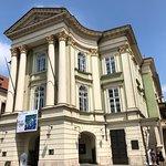 The Estates Theatre Foto