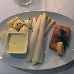 Restaurant Sitte Foto