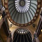 Foto de Palácio de Bellas Artes