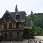 Photo de Reichsburg Cochem