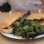 Photo of Kaliviani Greek Street Food & Cafe