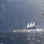 Photo de Doubtful Sound