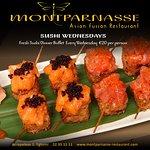 Φωτογραφία: Montparnasse Oriental Fusion Restaurant