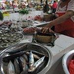 Foto Pasar Sindhu