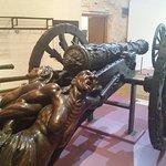 Royal Armouries - Fort Nelson Φωτογραφία