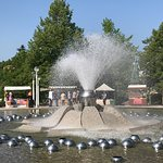 Photo of The Singing Fountain