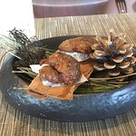 Canoe Restaurant & Bar Foto