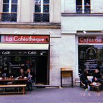 Photo of La Cafeotheque
