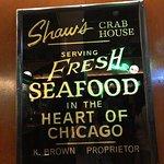Foto de Shaw's Crab House