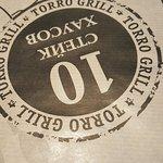 Ảnh về Torro Grill