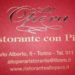 Photo of Ristorante All'Opera