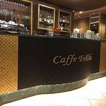 Foto van Caffe Fellini