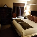 Whittlesey Suite Bedroom