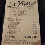 Photo of La Matze