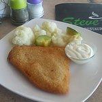 Photo de Steves Restaurant cafe