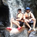 Photo of The Rucksack Rainforest Kayaking