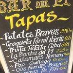 Bar del Pi Photo