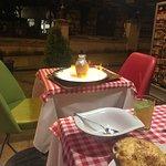 Mr Cook Cafe & Restaurant resmi