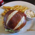 Bilde fra Schiehallion Hotel Bar and Dining