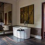 La Clé Lodge - Garden Room with bath