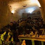 Uranos Restaurant - Türk Gecesi Gösterisi resmi