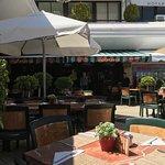 Photo of Cafe Yanx
