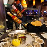 Foto di Oyster Bar at Harrah's