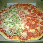 Foto di Vinnies New York Pizza