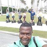 Foto de Palm Beach Segway Tours