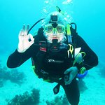 Foto de Funnydivers Diving Center