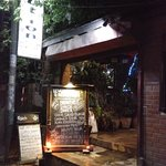 Revolution Cafe & Restaurant Foto