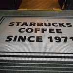 Photo of The 100th Starbucks Store Fullerton Waterboat House